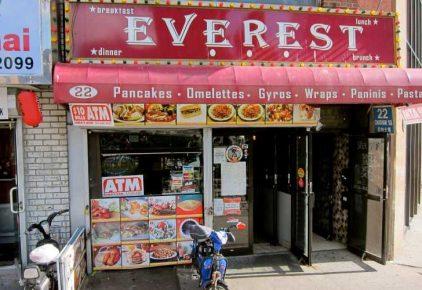 Everest Diner