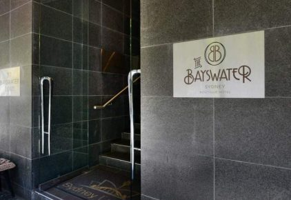 The Bayswater Sydney