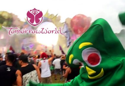 TomorrowWorld coming to Atlanta, USA
