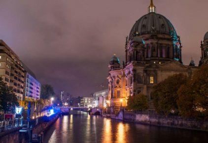 Visit Berlin Tourism