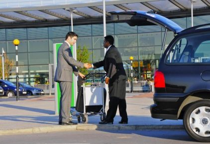 UK Airport Transfers Guide