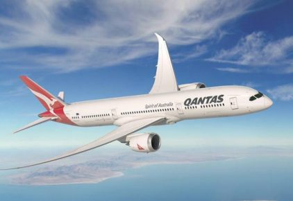 Qantas offers expanded flights