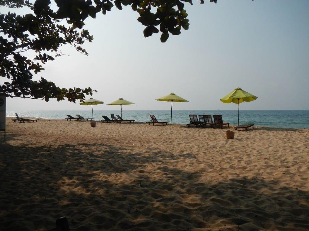 Vung Bau Resort Beach