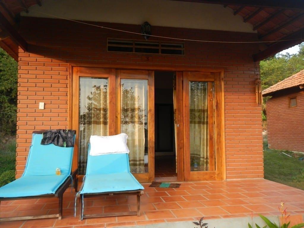 Vung Bau Resort Rooms