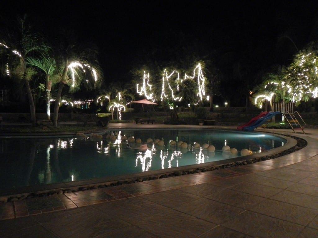 Muine De Century Resort Pool