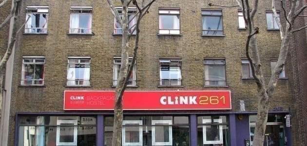 Clink261 London