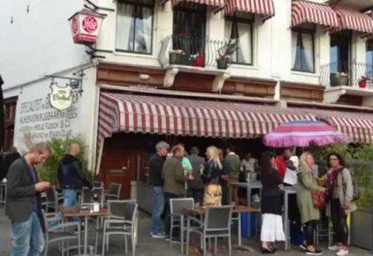 Café Restaurant Hesp