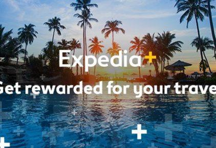 Expedia+ Rewards Updates
