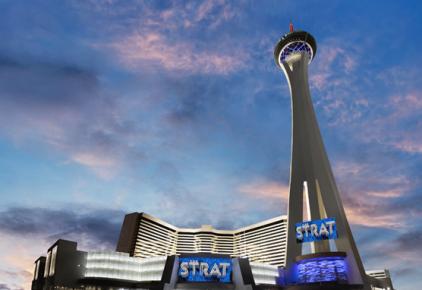 The Strat Las Vegas