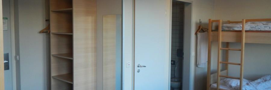 MEININGER Hotel Munich City Center Dorm