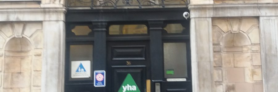 YHA London St Pauls