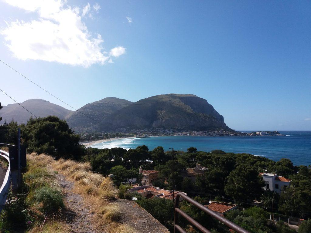 View Point Mondello Looking North