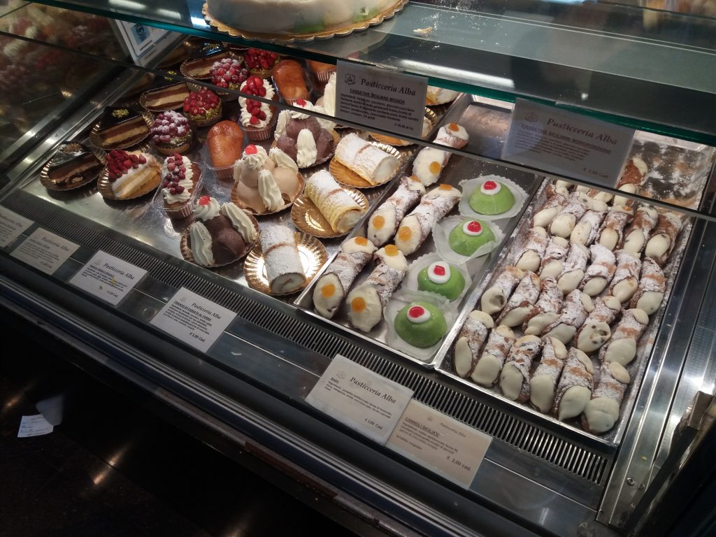 Alba Desserts