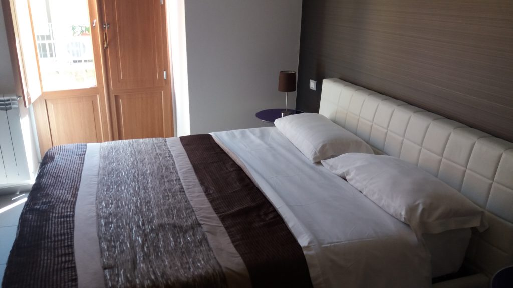Sogni d'oro bedroom