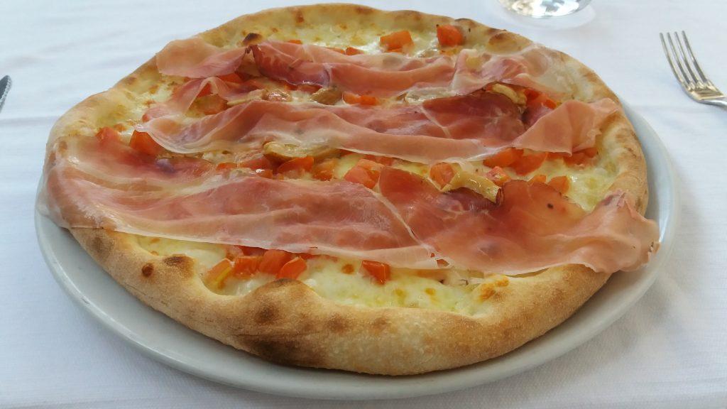 Antares PUB Pizzeria di di Benedetto / Giuseppe - White Pizza