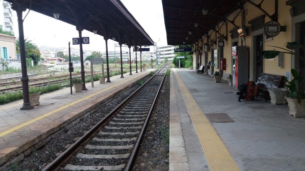 Ragusa Station