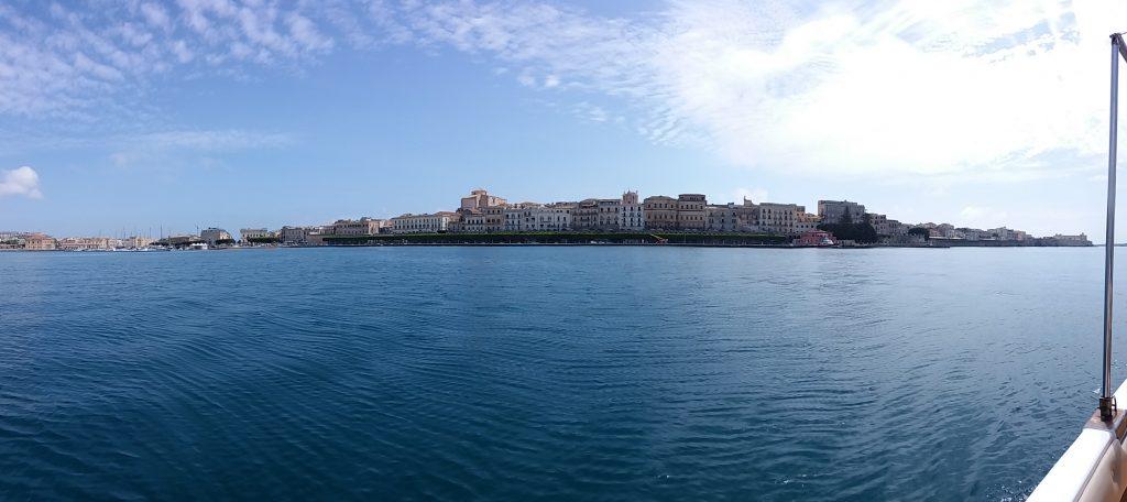 Tour Ortigia Island