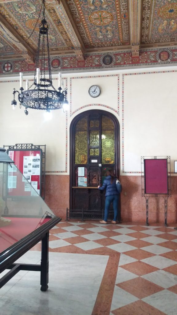 Stazione Taormina-Giardini