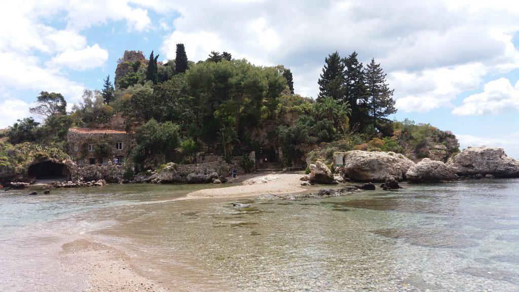 Isola Bella (Sicily)
