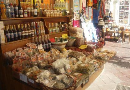 Da Pina (Sicilian Food)