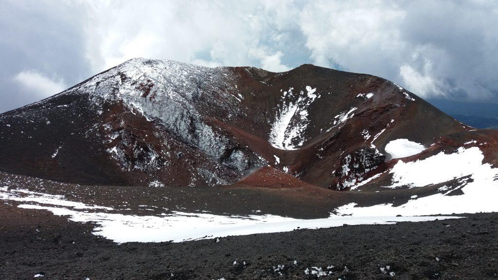 Mt Etna Tour