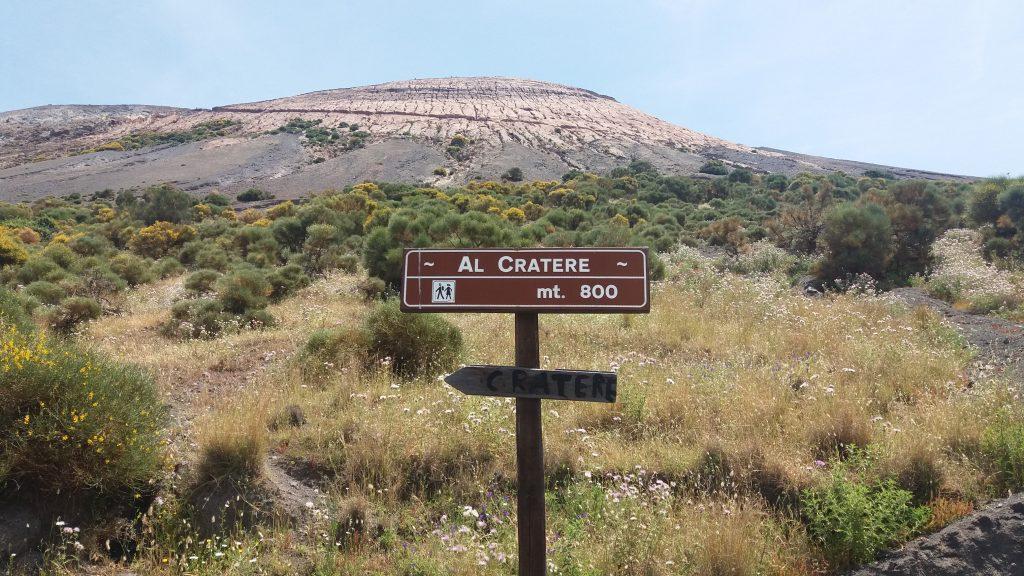 Al Cratere