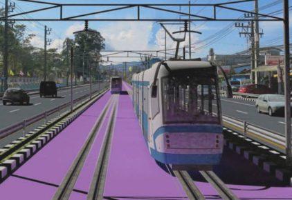 Phuket tram service starting in 2021