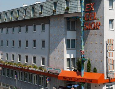 Hotel Excelsior Kassel