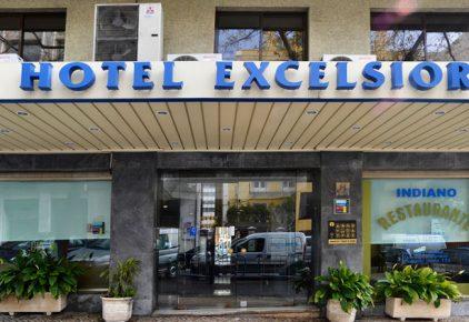 Hotel Excelsior Lisbon