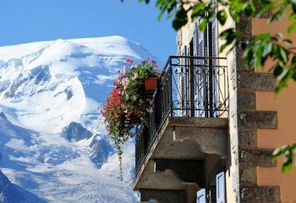 Hotel Excelsior Chamonix