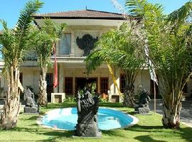 Melka Excelsior Hotel Bali