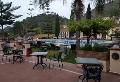 Gran Hotel Benahavís SPA