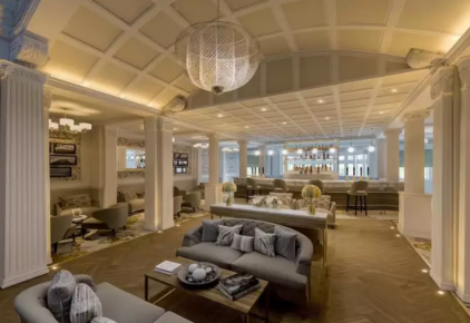 Majestic Hotel Harrogate