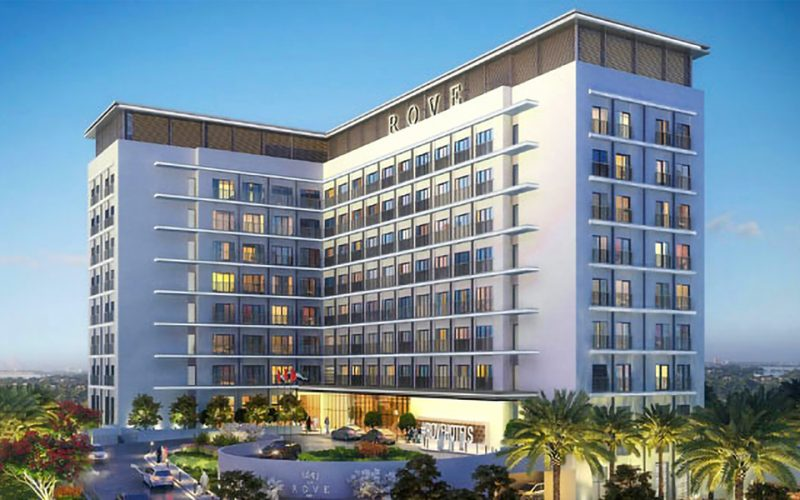 Rove La Mer Arriving In Dubai Travel Network