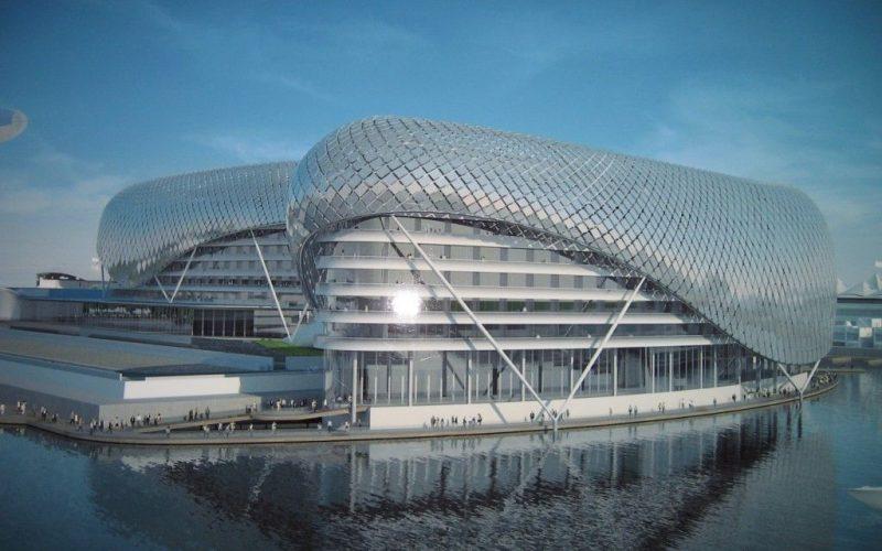 Yas Viceroy Abu Dhabi becomes W Hotel