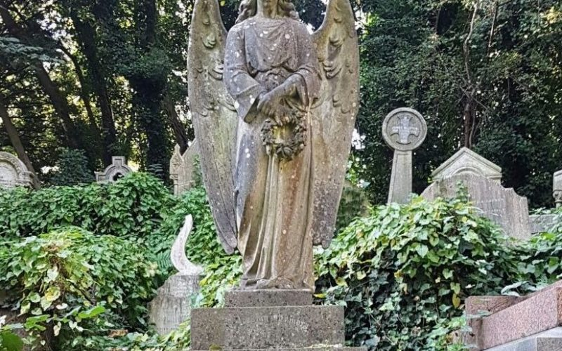 Highgate Friedhof