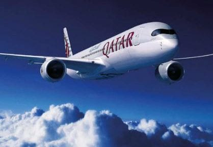 Qatar Airways Launches New Policy to Provide Maximum Flexibility for Passengers