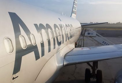 American Airlines Suspends Service to 15 Markets in October as CARES Act Service Commitment Expires