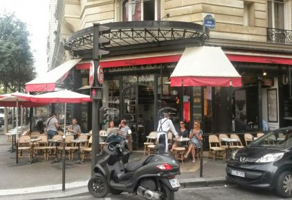 Paris to shut cafes and bars to curb Covid-19 spread as infections rise