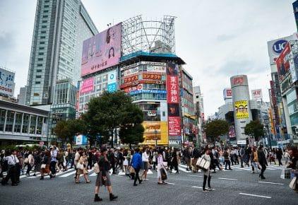 Tokyo - Luca Sartoni https://www.flickr.com/photos/lucasartoni/45378482452/