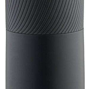 Contigo Vacuum-Insulated Stainless Steel Travel Mug, 24 Ounce, matte black