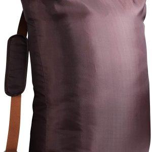 KSMA College Laundry Backpack with 2 Strong Adjustable Shoulder Straps